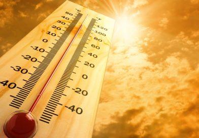 აღმოსავლეთ საქართველოში ჰაერის ტემპერატურამ შესაძლოა 38 გრადუსს გადააჭარბოს