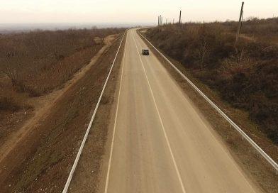 კახეთის მიმართულებით საერთაშორისო მნიშვნელობის გზის მშენებლობაზე მალე ტენდერი გამოცხადდება