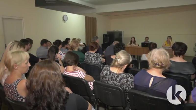 საგარეჯოში თვითმმართველი ერთეულების დამოუკიდებლობის შესახებ დისკუსია გაიმართა