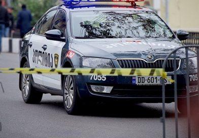 თუშეთის გზაზე ავტოავარიისას დაღუპული მამაკაცის ცხედარი მაშველებმა ხევიდან ამოიყვანეს