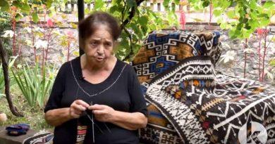 ალვანში მცხოვრებმა ლილი მურთაზაშვილმა წარმოება გაზარდა